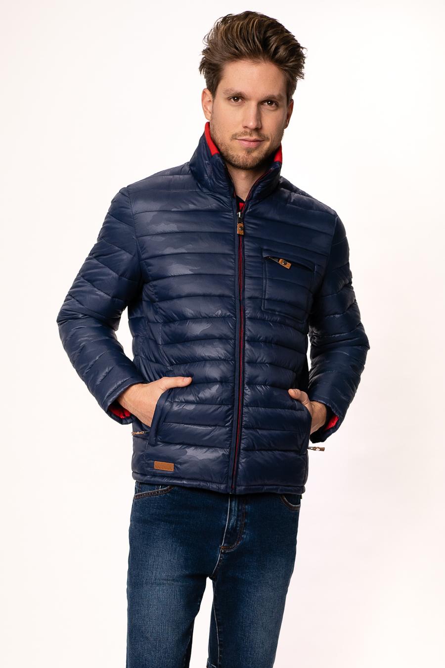 Férfi átmeneti kabát | budmil