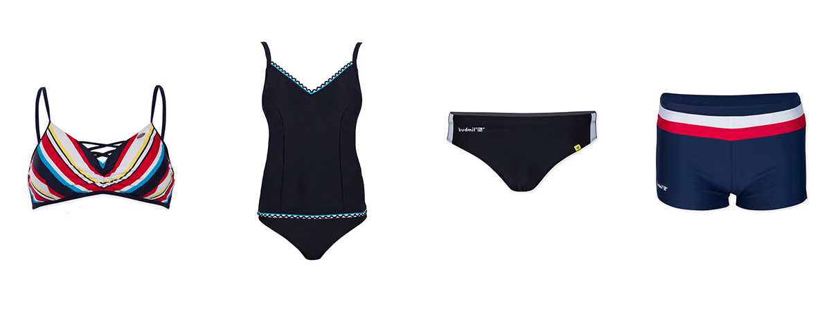 Milyen fürdőruhát vigyünk magunkkal aktív nyaralásunkra?