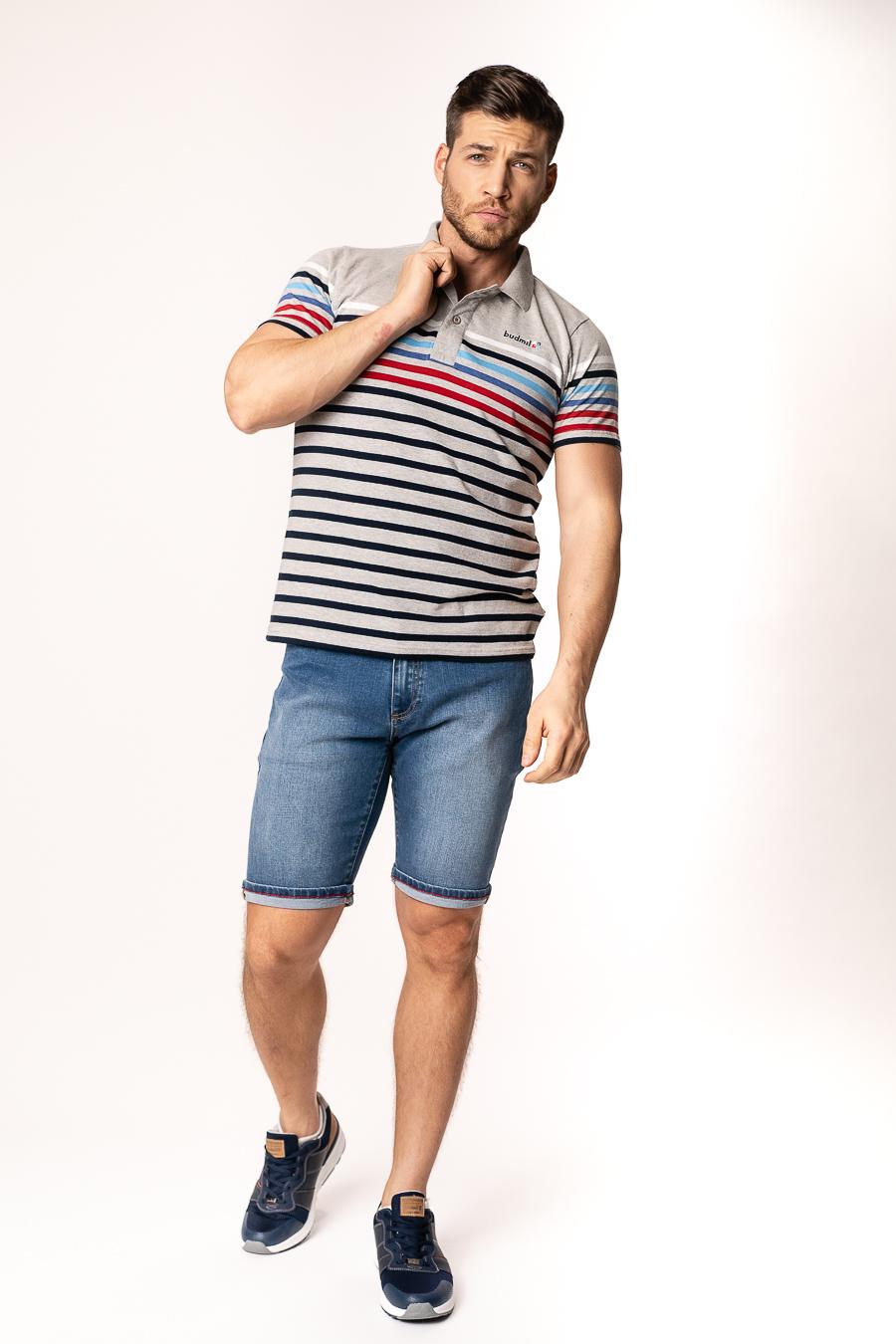 Kényelmes férfi rövidnadrágok | budmil