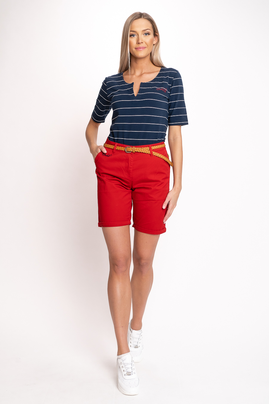 Női short, női rövidnadrág | budmil